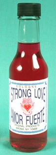 Strong Love Cologne (5 fl oz)